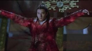 《上古密约》安亭风与鸿煊争执不休 鸿烁赶到皇宫看见了被困的明夜枫