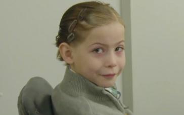 《房间》拍摄特辑 小童星雅各布展现超龄演技天赋