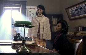 飞哥大英雄-26:陈彩霞景怡深入虎穴遭遇险情