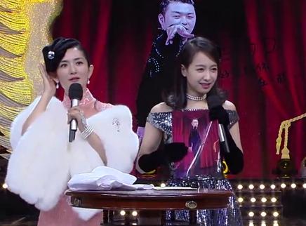"""宋茜现场公开""""示爱""""杜海涛?"""