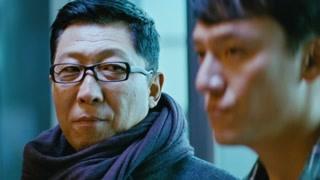 张果果坚持本心救助了四个孩子 他的同事却想利用他进行内部斗争