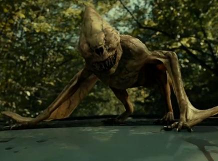 《死寂逃亡》终极预告 灭世怪兽席卷全球