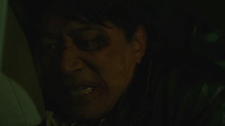 目击者 片段5:杀人现场