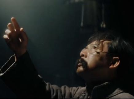"""《革命者》推广曲电影版MV 李大钊寄语2021新青年""""中国可期"""""""