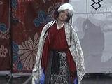 滑头鬼之孙-千年魔京