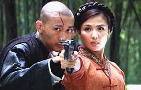 花火花红:聂远贴身教学 刘涛成神枪手
