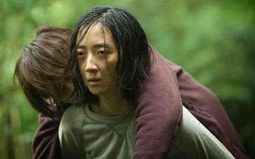 《德布西森林》主题曲 刘思涵《一个人的森林》