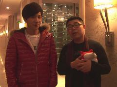《千山暮雪》李智楠采访和刘科南采访