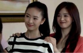 新闺蜜时代-26:童谣蒋欣参加樊斌婚礼
