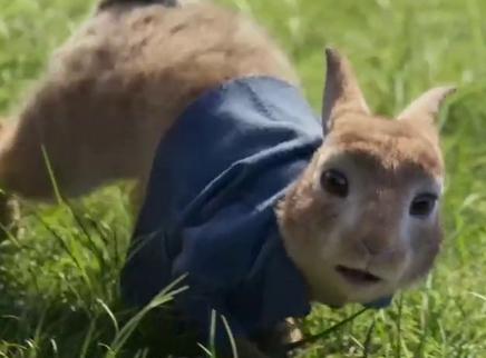 《比得兔2:逃跑计划》制作特辑揭秘 毛绒绒是如何炼成的