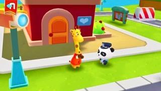 宝宝巴士角色扮演游戏 帮忙寻找丢失的小狗 精华版