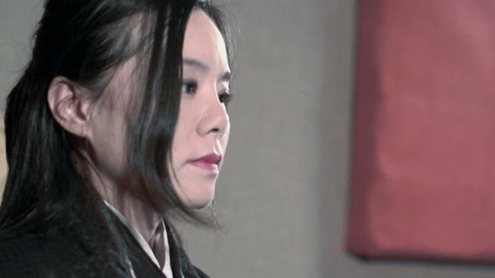 刺客聂隐娘 MV1:宣传曲《一个人没有同类》龚琳娜 (中文字幕)