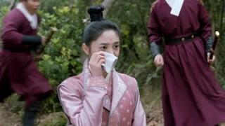 《大唐女法医》苏伏想验明正身被白义搅局  冉颜趁机放火烧了尸体