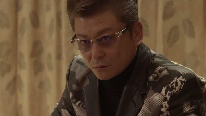 CONFLICT 最大の抗争 日本预告片