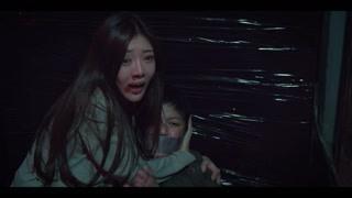 《杀无赦II》女子深夜外出 惊遇电锯杀人狂!