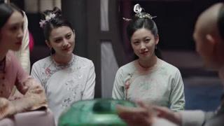 韦小宝和老婆们开家庭会议