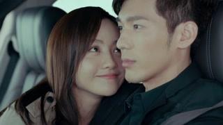 杨蓉:我只爱你一个!