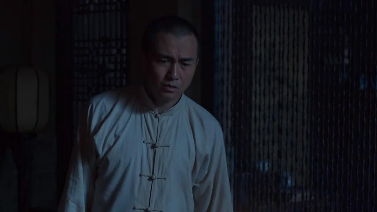 《白鹿原》翟天临被媳妇疑偷人