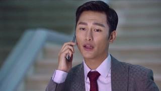夏宇给吴迪打电话