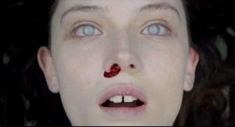 《无名女尸》日本预告片