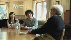 悬崖上的金鱼姬 制作特辑(中)