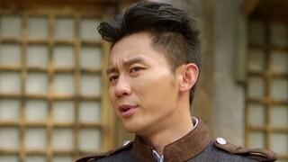 秀才遇到兵:李晨沙溢争当队长