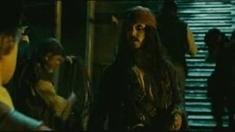 加勒比海盗2:亡灵宝藏 DVD宣传片