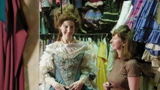 如果你的打扮和言行不能吸引路易十四的注意力,那该怎么办呢?