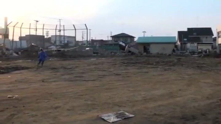 大海啸之后 日本预告片