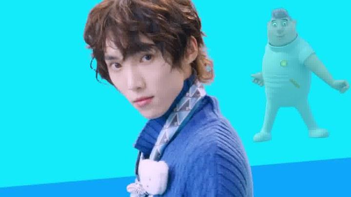 熊出没·狂野大陆 MV2:插曲《奇迹无限》