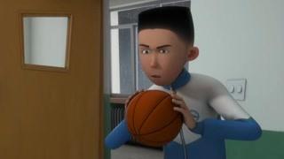 学校最惨的竟是体育老师 就不能来节体育课吗