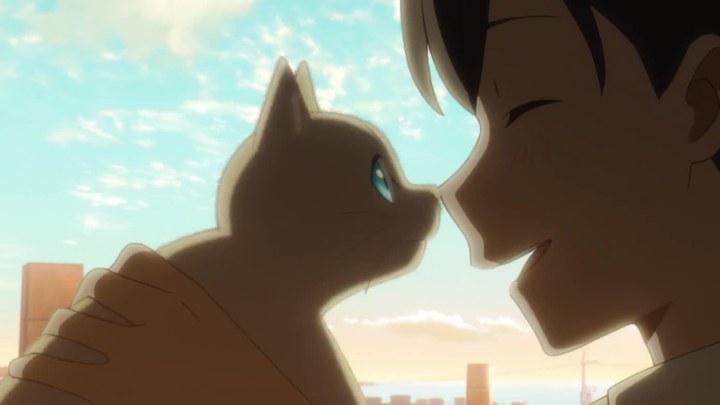 想哭的我戴上了猫的面具 中国预告片1 (中文字幕)