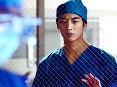 医学团队-8:娜英重伤 珉豪手术室外守护