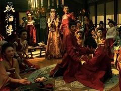 """《妖猫传》秦昊特辑  """"花花公子""""磨练坏笑眼神杀"""