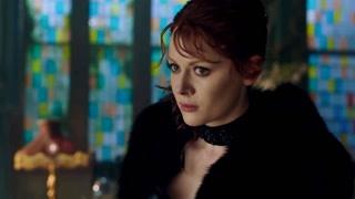 《荒原 第三季(下)》进来看看艾米丽·比查姆告诉你什么是真美