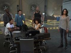 《速度与激情8》幕后特辑 新导演风格前卫细节控