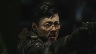 《面具》魏一平被李春秋所俘