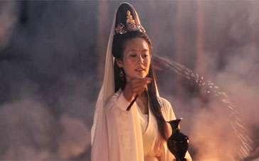 《不肯去观音》终极预告片 佛法蕴含禅意触动人心