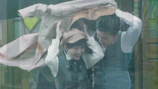 《誓言》贾乃亮满眼都是李晟,爱情的样子