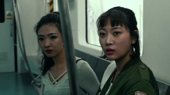 无限逆境之末班地铁 预告片1 (中文字幕)