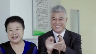 《刘家媳妇》三朵被确认怀孕 大海抱着她就是爱的魔力转圈圈