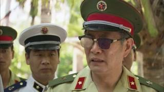 《上将洪学智》洪学智作为后勤部长大大改善军营状态