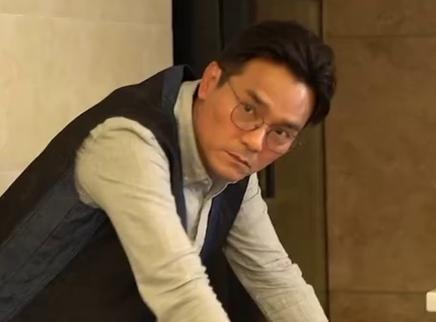 """《追龙Ⅱ》""""最强天团""""特辑 王晶携四大影帝阐述角色设定"""