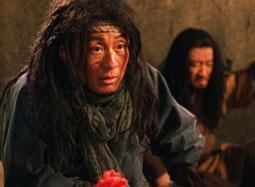 《唐吉可德》之孙兴肖剑爆笑喝酒戏
