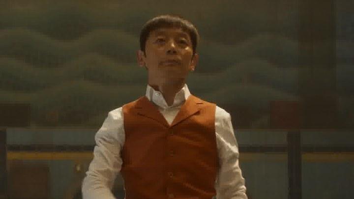 两只老虎 MV2:赵薇献唱片尾曲《可以》