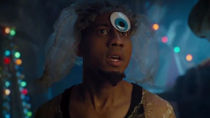 波西·杰克逊与魔兽之海 片段3:Cyclops