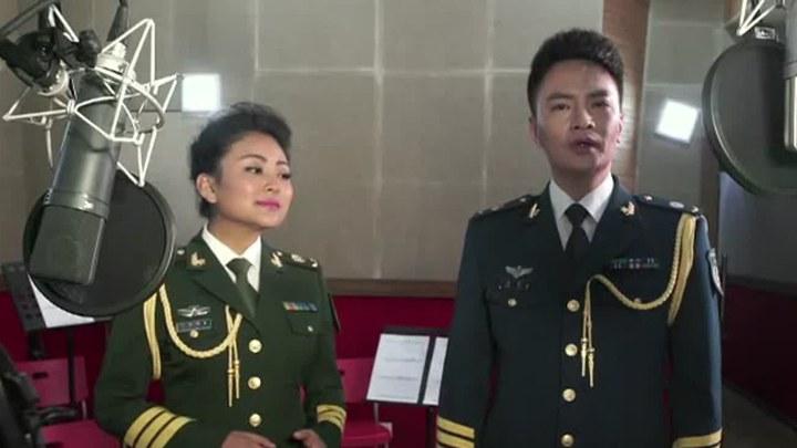 天河 MV:主题曲《人间天河》 (中文字幕)