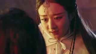 《蜀山战纪第5季》赵丽颖又美又可爱,是个惹人爱的姑娘
