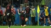 魔笛世界波 阿根廷0-3负克罗地亚