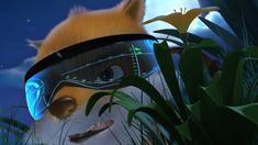 兔子镇的火狐狸 终极版预告片